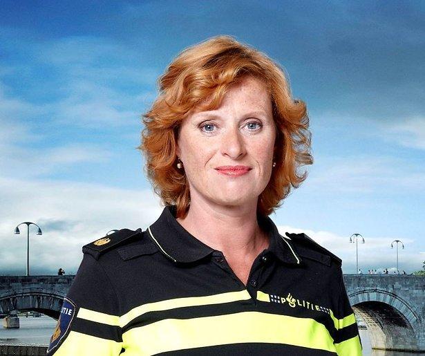 Interview met Oda Spelbos over Flikken Maastricht