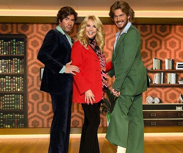 De TV van gisteren: RTL scoort met Oh, wat een jaar!