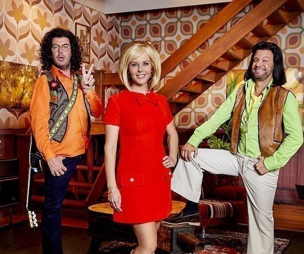 De TV van gisteren: bijna 1,5 miljoen kijkers voor seizoensslot Oh, Wat Een Jaar!