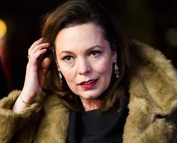 Olivia Colman is de nieuwe koningin Elizabeth in The Crown