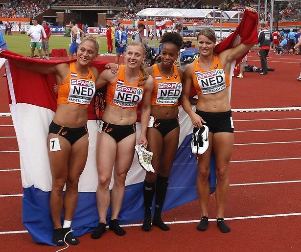 Driehonderd uur aan Olympische sport bij de NOS