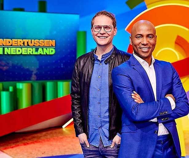 Interview: Humberto Tan en Luuk Ikink over Ondertussen in Nederland