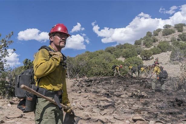 Kan Josh Brolin de brand blussen?
