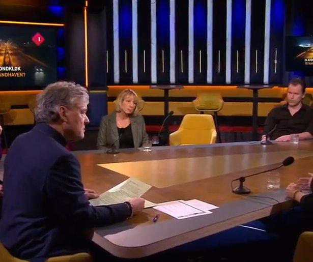 Avondklok leidt tot minder gasten in talkshows
