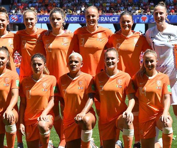 Haalt Oranje de finale op het WK voetbal?