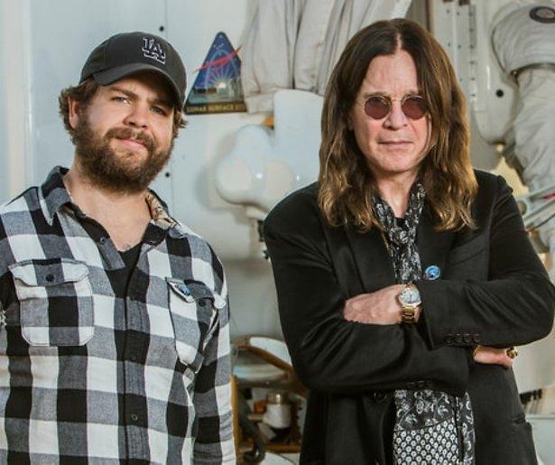 Ozzy Osbourne geeft geschiedenisles op History
