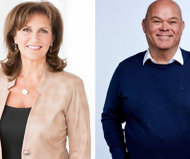 Astrid Joosten: 'De Paul de Leeuw die ik privé ken, wil ik ook in Op1 zien'