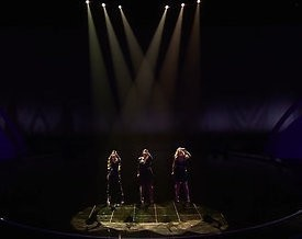 OG3NE's Songfestival-optreden Lights and Shadows terugkijken? Dat kan hier!