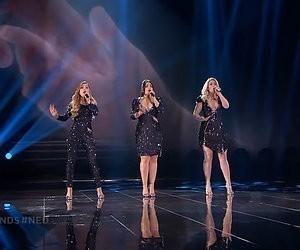OG3NE in Songfestival-finale opnieuw als zesde aan de beurt