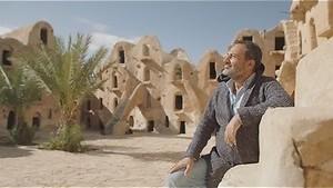 Jemenitische oase van vrede