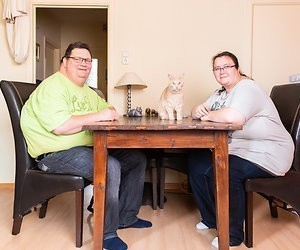 Dit zijn de nieuwe kandidaten van Obese