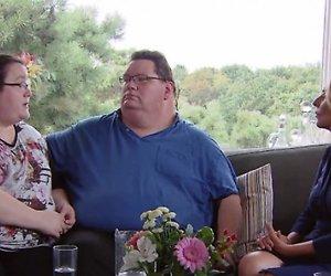 De TV van gisteren: Obese start met 759.000 kijkers