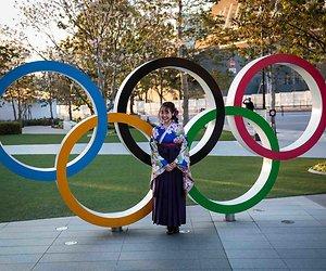 Olympische Spelen op 23 juli 2021