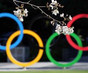 Olympische Spelen van Tokio naar 2021