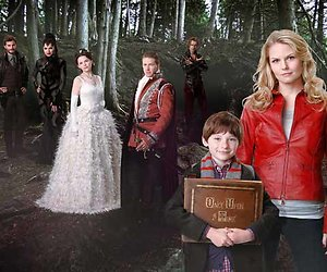 Videoland-tip: Once upon a time