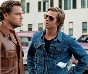 Once upon a time in Hollywood: Eerbetoon aan het Hollywood van toen