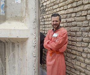 Zilveren Nipkowschijf 2015 voor Onze Man in Teheran