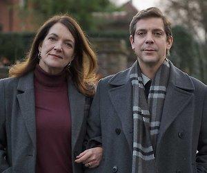 De TV van gisteren: Mooie serie Oogappels eindigt met topcijfers