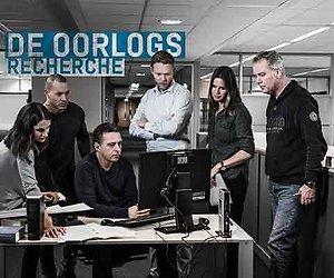 Unieke Nederlandse documentaire over de jacht op oorlogsmisdadigers
