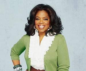 Discovery en TLC vertonen zondag tweedelige special Oprah Winfrey