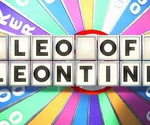 Rad van Fortuin zoekt de nieuwe Leontine