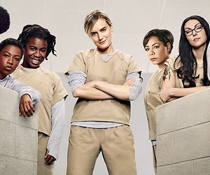 Bingewatchen met nieuw seizoen Orange is the New Black