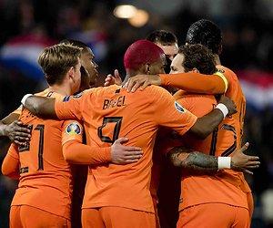 De TV van gisteren: 2,5 miljoen voor winst Oranje tegen Wit-Rusland