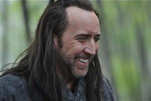Nicolas Cage biedt de helpende hand in een keiharde strijd