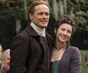 Outlander seizoen 5: Geliefdes gescheiden door tijd en ruimte