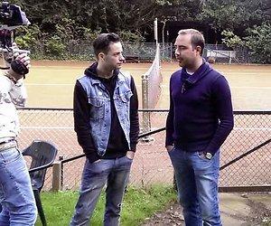Valerio Zeno terug met nieuw seizoen Over Mijn Lijk