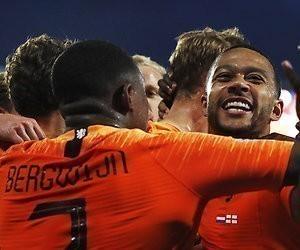 De tv van gisteren: Drie miljoen kijkers zien Oranje winnen