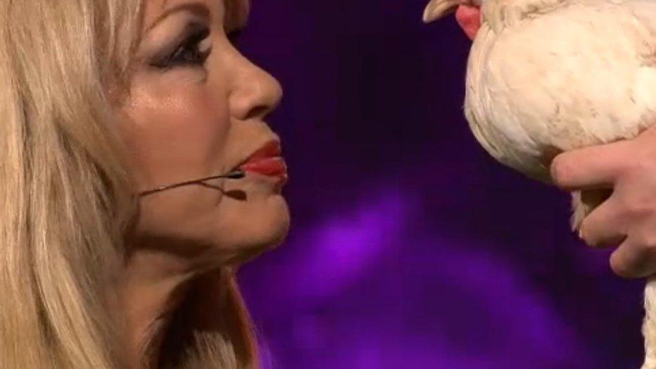 Patricia Paay wil meer te zeggen hebben bij MindMasters Live