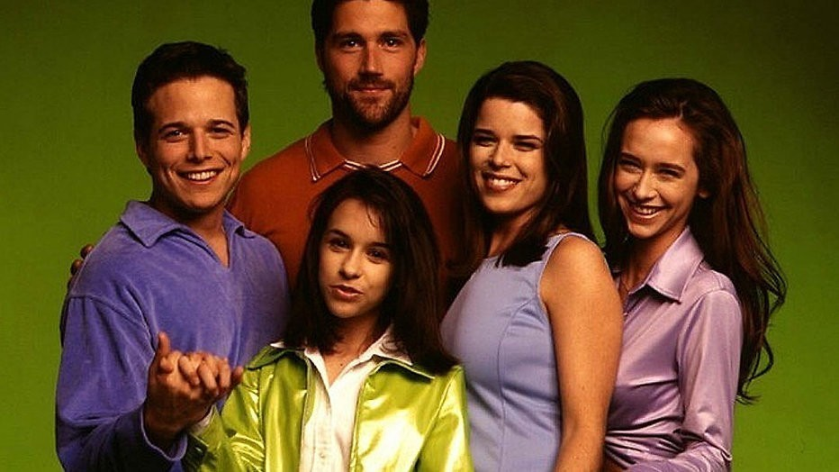 Remake voor jaren 90-serie Party of Five