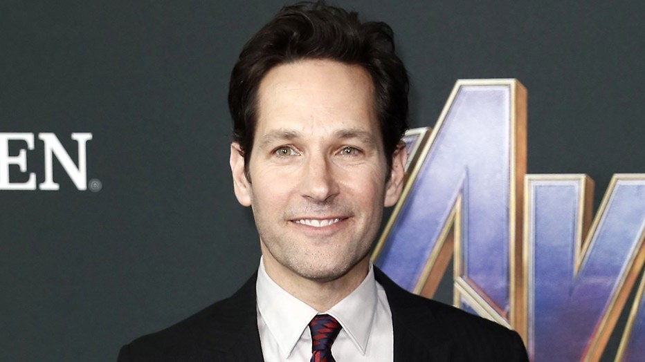 Paul Rudd speelt dubbelrol in Netflix-serie Living with Yourself