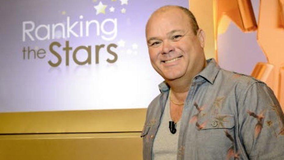 """Paul de Leeuw geeft toe: """"Oordeel publiek in Ranking The Stars is nep"""""""