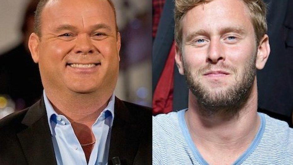 Paul de Leeuw werkt samen met Tim den Besten in nieuwe zondagshow