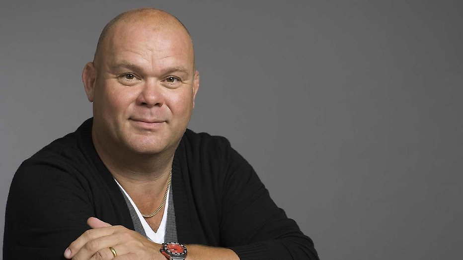 Paul de Leeuw met Sinterklaasshow naar RTL 4