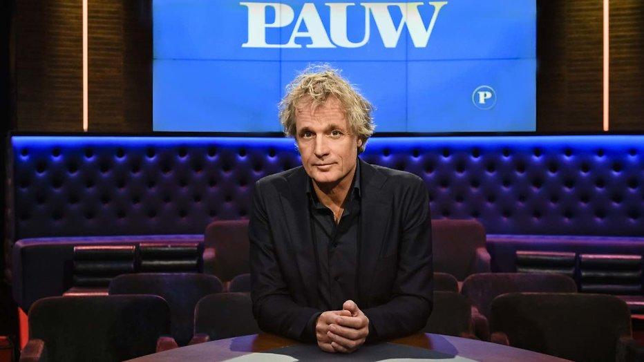 De TV van gisteren: Jeroen Pauw terug met 910.000 kijkers