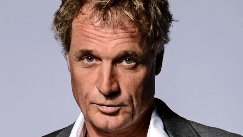 Jeroen Pauw wint Sonja Barend Award 2014