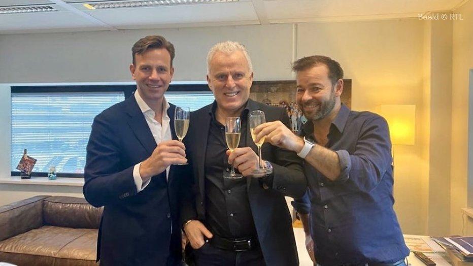 RTL 4 biedt Peter R. de Vries exclusief contract aan