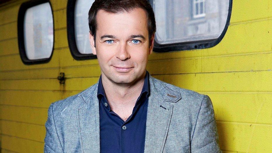 Peter van der Vorst zoekt Twitter-trol