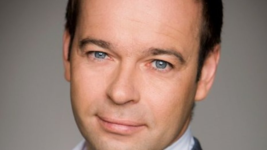Column Peter van der Vorst: Married at First...