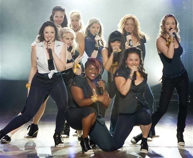 Pitch Perfect: Zingen met Anna Kendrick