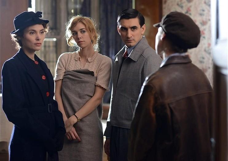 Twee zaken in Poirot
