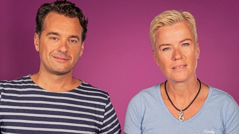 De TV van gisteren: 102.000 kijkers voor Pride Amsterdam-special
