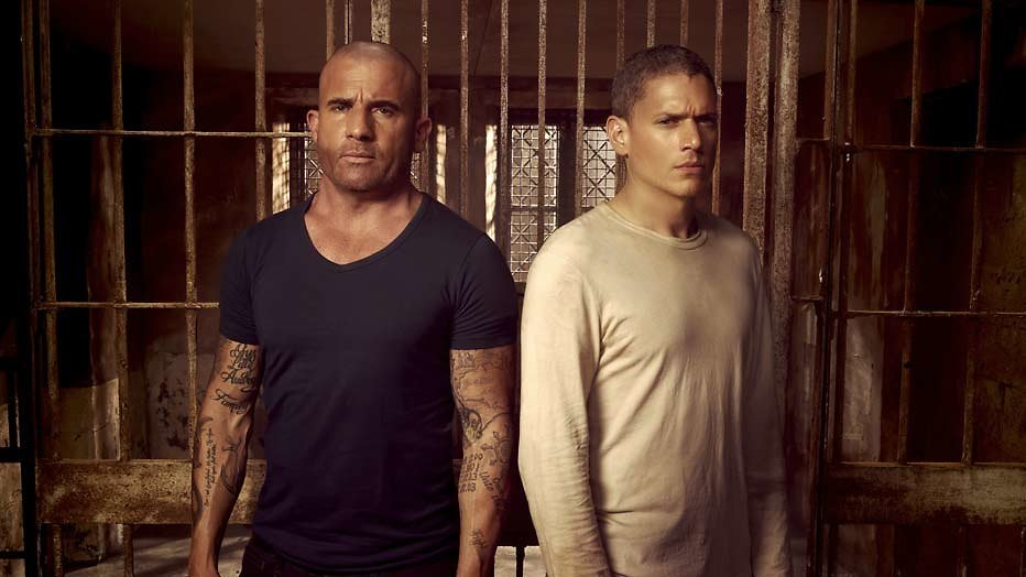 Zesde seizoen voor Prison Break