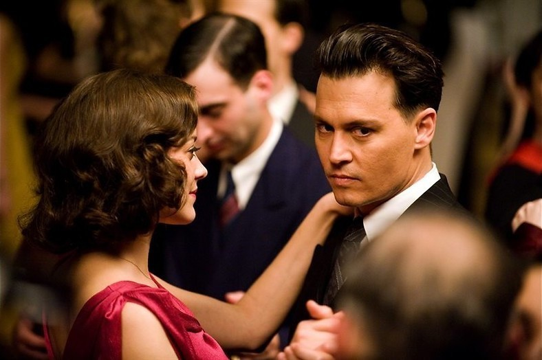 De jacht op Johnny Depp