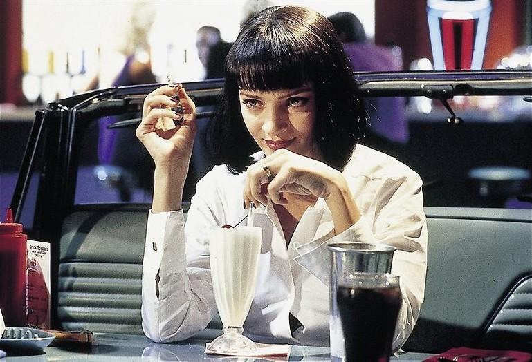 Tarantino's meesterwerk Pulp Fiction