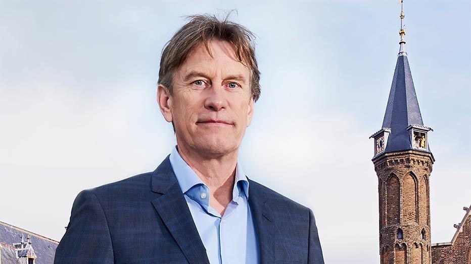 Pieter Jan Hagens: Zeilen is groot cadeau