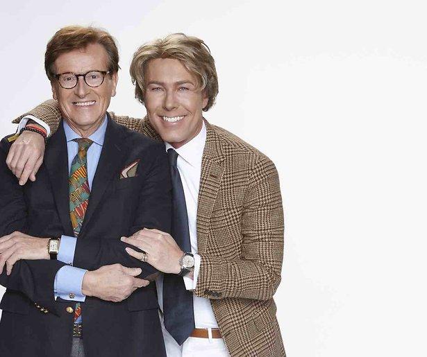De TV van gisteren: Frank en Rogier toppers op SBS-avond